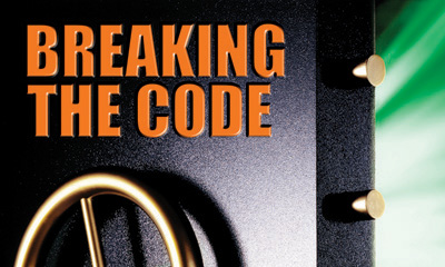 Breaking the Code - The Secrets of Productivity and Efficiency Revealed - by Ravenwood Management Group